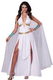 Glorious Goddess Costume