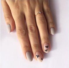 Manicure idea