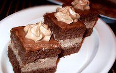 diana's cakes love: Amandine
