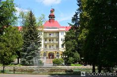 Polanica-Zdrój - obiekty najchętniej rekomendowane przez Turystów: http://www.nocowanie.pl/turysci-rekomenduja:-najlepsze-noclegi-w-polanicy-zdroju.html