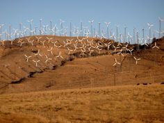 All told, the wind project is expected to produce about 9.2 gigawatt-hours per year, more than twice the output of the Hoover Dam.