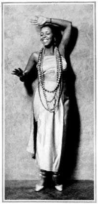 Ethel Waters, Singer & Actress - Famous Pennsylvanians - Born October 31, 1896, Chester, Pennsylvania