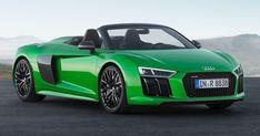 Is Audi Killing Off The R8 In 2020? #Audi #Audi_R8