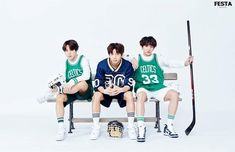 Jimin, namjoo, and jungkook are all above amazing and beautiful.