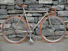 1970s Proteus Track Bike.