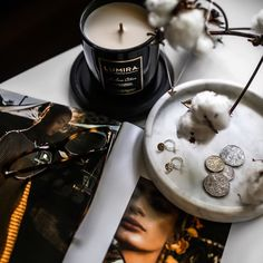 Likes, 86 Comments - Style & Interior Instagram Fashion, Instagram Posts, Candles, Flat Lay, Simple, Interior, Heart, Food, Meal