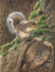laminas de todo tipo de animales (pág. 14) | Aprender manualidades es facilisimo.com