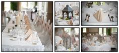 The Polo Fields - Ann Arbor Wedding Reception by www.venturephotography.com