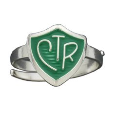 The timeless classic. These are the standard Primary issue rings that have been around for nearly 4 decades. They're adjustable, and they turn your finger green!
