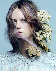 Severine van Donkelaar - Hair & makeup artists @ House of Orange