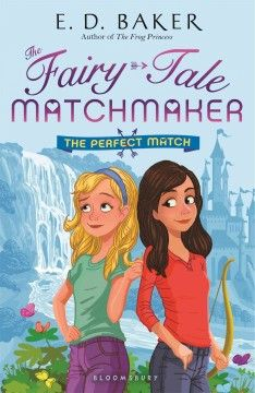 When former tooth-fairy-in-training Cory Feathering was stripped of her fairy skills, she discovered that, as the descendent of a cupid, she was born to be a matchmaker, and now her latest job is to find the perfect match for Goldilocks--the only troubleis that he is getting married to someone else.