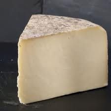 Dairy:  Scottish Dunlop cheese has become more popular.  One serving of this cheese is 40g.