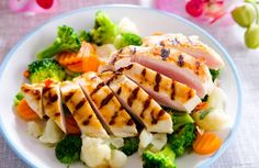 healthy meal - Google Search