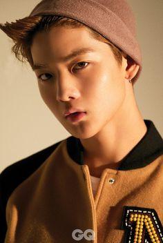 Bae Jinyoung (Wanna One) Jinyoung, Bae, Sehun And Luhan, Produce 101 Season 2, Lee Daehwi, Gq Magazine, Kim Jaehwan, Ha Sungwoon, Kpop Guys