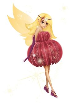 Check out the Air New Zealand Fairy's new dress for the World of WearableArt (WOW) awards 2013! #AirNZFairy #WOW