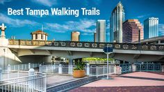 Lung Institute | Best Tampa Walking Trails