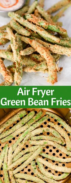 good air fryer foods #AirFryerFoods