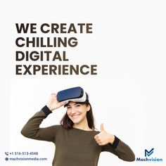 We create a chilling digital experience at #MachvisionMedia. Get in touch with us for robust Digital Marketing Services in New York, USA! Contact us at +1 516-513-4548 or DM us right away! . . . . #SeoCompany #BestSeoAgencyinUSA #DigialMarketingAgency #SEOServices #BestDigitalmarketingservices #SEO #SearchEngineOptimization #LocalSeoServices #SocialMediaMarketing #OnlineMarketingServices #LocalSeo #Business #NewYork #SmallBusiness #Startups #StartupBusinesses #Entrepreneur #Businesswomen Local Seo Services, Online Marketing Services, Email Marketing, Content Marketing, Social Media Marketing, Marketing Opportunities, Seo Agency, Reputation Management, Web Design Services
