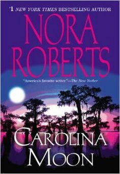 Nora ROBERTS- carolina moon #bestseller #BigFan