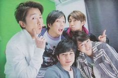 Listen to every Arashi track @ Iomoio You Are My Soul, Couple Photos, Boys, Funny, People, Oasis, Track, Image, Couple Shots