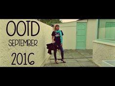 OOTD September 2016 | MICHELA ismyname ❤️