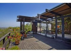 Thomas Takahashi Modern in Silver Lake For Sale For First Time - New to Market - Curbed LA