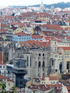 Visite de Lisbonne en 4 jours 1/2