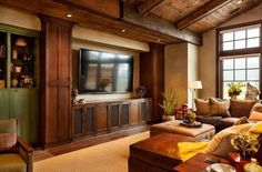 formal tv room - Google Search