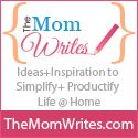 The Mom Writes Site. Great info and organization for Moms!