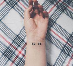 12 tatuagens para pessoas que amam ler e escrever