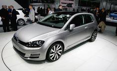 2014 Volkswagen Golf MK7 Aston Martin Rapide, Acura Rdx, Auto News, Car Magazine, Nsx, Latest Cars, Automotive Industry, Volkswagen Golf, Automobile