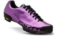Giro Empire V90 Grinduro Shoes Image