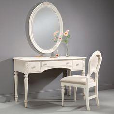 Have to have it. Cheri Bedroom Vanity Set - $734 @hayneedle
