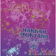 Hannah Montana Lunch Napkins (16ct)
