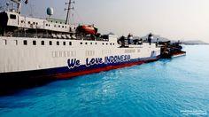 We Love Indonesia, Bakauheni Lampung