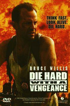 Die Hard 3 - Die Hard With A Vengeance