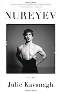Nureyev: The Life (Vintage). 6 Gifts for Male Ballet Dancers (Christmas 2013)