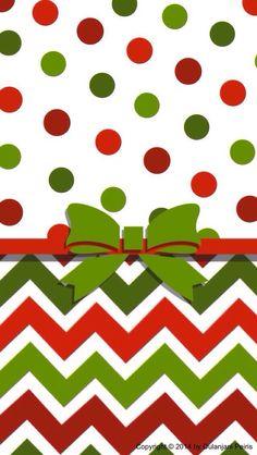 wallpaper christmas green - Buscar con Google