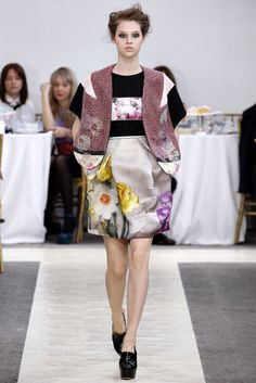68e52c94d3 Antonio Marras Spring 2013 Ready-to-Wear - Collection - Gallery - Style.