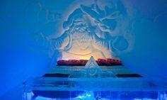Hotel di ghiaccio Kirkenes Snow, Norvegia