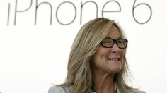 Ahrendts- new idol