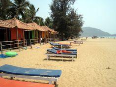 Essential Guide to Visiting Agonda Beach in Goa: Agonda Beach, south Goa. Goa Travel, Goa India, Beach Tops, Destin Beach, Travel Essentials, My Dream, Travel Guide, Chill, Patio