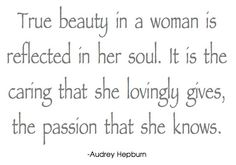 Audrey Hepburn Quote 2