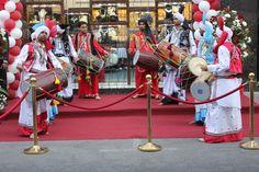 Bhangra Dancers Troupe in Dubai UAE