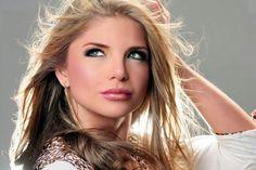 Angelica Jaramillo Beautiful Eyes, Bella, Instagram, Google, Templates, Lavender, Women, Photos, Pretty Eyes