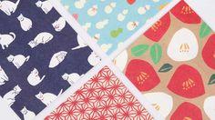 【MIJ日本製】和紙紙袋➊貓 | DAISO 大創線上購物