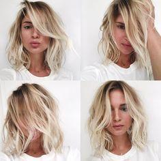 "6,723 Likes, 76 Comments - Mija [Me-yah] by Mirjam Flatau (@mija_mija) on Instagram: ""New hair, don't care! More later on mijaflatau.com"""