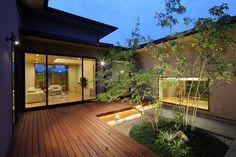 完全自由設計施工 ALLの高級注文住宅 CASE21 回廊平家 詳細11