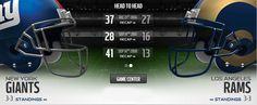 Giants vs Rams live stream  more : http://ramsvsgiantslive.us/