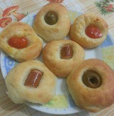 #Panini scugnizzi (ricetta #bimby)